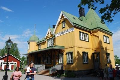 Idylliskt boende p hstgrd, Mariefred - Houses for - Airbnb