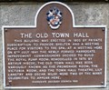 Image for Old Town Hall, Swan Rd, Harrogate, N Yorks, UK