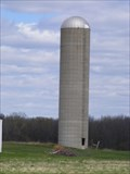 Image for Koehler Farm Silo - Bear Creek, WI
