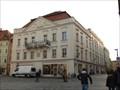 Image for Ehemalige Dompropstei, Domplatz 6,  Regensburg - Bavaria / Germany