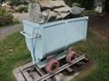 Image for Ore Cart - Ashcroft, British Columbia