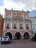 Image for Nová radnice (Smetanovo námestí 61) - Litomyšl, Czech Republic
