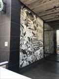 Image for Starbucks Mural - Rancho Cucamonga, CA