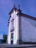 Image for Igreja Matriz de Arcos de Valdevez - Arcos de Valdevez, Portugal