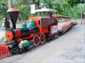 Image for Landa Park Railroad- New Braunfels, Texas