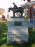 Image for Lieutenant-General Sir Gordon Drummond - Niagara Falls, ON, Canada