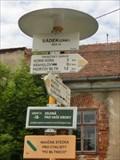 Image for Elevation Sign - Sadek.564m