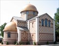 Image for Saints Constantine and Helen Holy Theophany Orthodox Church - Colorado Springs, CO
