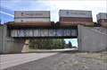 Image for Santa Fe Overpass - Williams, Arizona