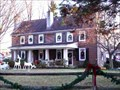 Image for Isaac Glover House (1750) - Haddon Heights, NJ