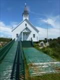 Image for Church St-Philip-Kegaska-Québec,Canda