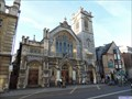 Image for St Andrew's Street Baptist Church - St Andrew's Street, Cambridge, UK