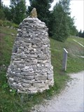 Image for Trailhead Cairn - Corrençon-en-Vercors, Rhône-Alpes,  France