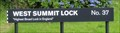 Image for HIGHEST - Broad Lock in England, Summit, UK