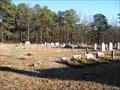 Image for Atsion Church Cemetery - Atsion, NJ