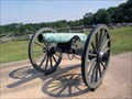 Image for 12-Pounder Bronze Napoleon, No. 43 (Macon) - Gettysburg, PA