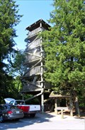 Image for Look-Out Tower -  South Kingston, Rhode Island