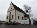 Image for Kostel Panny Marie - Vyškov, Czech Republic