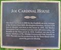 Image for Joe Cardinal House
