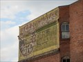Image for Arcade Hotel Ghost Signs - Klamath Falls, OR