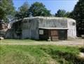 Image for Infantry blockhouse MO-S 22 - Darkovicky, Czech Republic