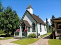 Image for Former Mt. Ida Methodist Church - Salmon Arm, BC
