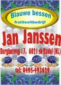 Image for Blauwe Bessen - Budel