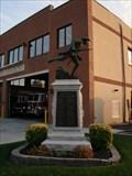 Image for Dough Boy Monument - Westmont, NJ