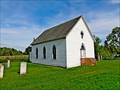 Image for St. Cyprian's Roman Catholic Church - Wallace Ridge, NS
