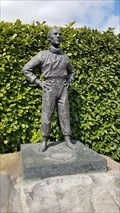 Image for Sir Stirling Moss OBE  - Mallory Park - Kirkby Mallory, Leicestershire