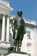 Image for Daniel Webster - Concord, NH
