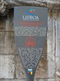 Image for Portal de Nossa Senhora da Conceição Velha - Lisbon, Portugal