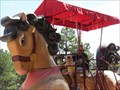 Image for LARGEST -- Rocking Horse, Colorado Renaissance Festival - Larkspur, CO