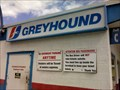 Image for Greyhound Bus Station - Castlegar, British Columbia