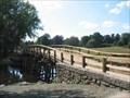 Image for Minute Man National Historical Park-North Bridge