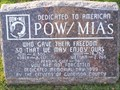 Image for POW/MIA Monument - Gunnison, CO