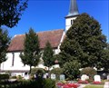 Image for Churchyard St. Stephan - Therwil, BL, Switzerland
