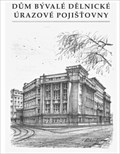 Image for Building of the former Accident Insurance Company by Karel Stolar - Prague, Czech Republic