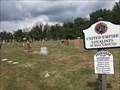 Image for Johnson Cemetery - Saint Williams, ON