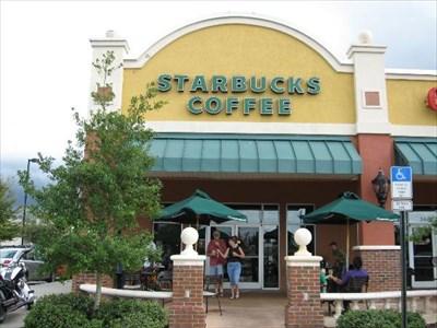 Starbucks Archer Road Gainesville Fl S On Waymarking