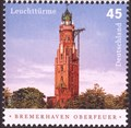 Image for Bremerhaven Oberfeuer