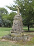 Image for Cross at St Michael's Church - Tarrington, Victoria