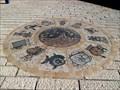 Image for Mosaic with the Zodiac - Jaffa, Tel Aviv, Israel