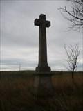 Image for Kriz nedaleko obce - Oslavany, Czech Republic
