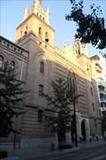 Image for Iglesia del Sagrado Corazón de Jesús - Granada, ES