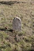 Image for Ellie Burton -- Ft McKavett Cemetery, Menard/Schleicher Co. TX