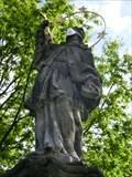 Image for St. John of Nepomuk // sv. Jan Nepomucký - Liberec, Czech Republic