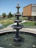Image for Old Historic Peteetneet School's Fountain