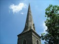 Image for Trinity Episcopal Church - Moorestown, NJ