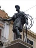 Image for Charles V (Carolo V) - Palermo, Sicily, Italy